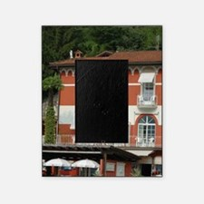 Switzerland, Lugano, Lake Lugano, la Picture Frame
