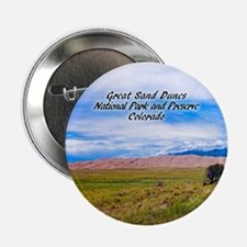 """Great Sand Dunes National Park And Pr 2.25"""" B"""