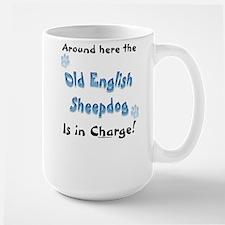 Sheepdogs Charge Mug