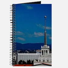 Europe - Black Sea - Russia - Sochi - Port Journal