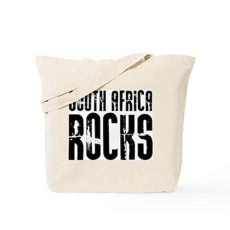 South Africa Rocks Tote Bag