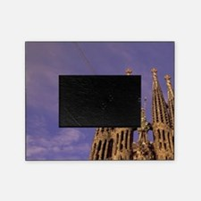 Sagrada Familia Cathedral (Antonio G Picture Frame