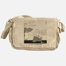 Newtons Messenger Bag