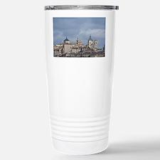 Toledo CathedralLa Mancha,Toled Travel Mug