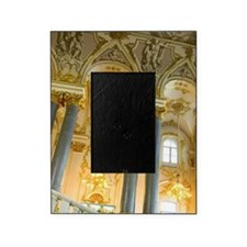Russia. St Petersburg. Winter Palace Picture Frame