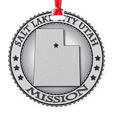 salt_lake_city_utah_mission Ornament