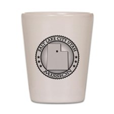 salt_lake_city_utah_mission Shot Glass