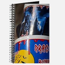 The inspiration for Bram Stoker's Count Dr Journal