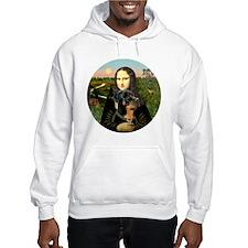 J-Mona-Rottweiler5 Hoodie