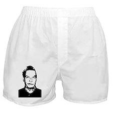 joseph fritzl Boxer Shorts