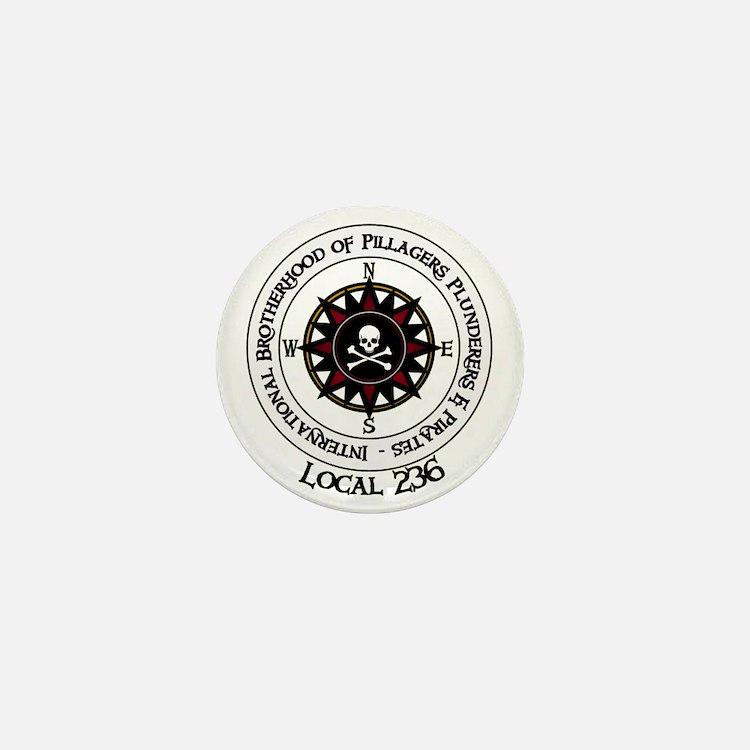 IBPPP2_m Mini Button