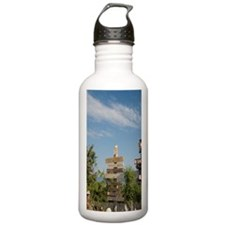 Serbia, Donji Milanova Water Bottle