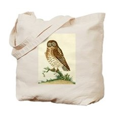 The Ominous Owl by Latham Tote Bag