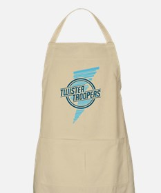 Twister_troopers_blue Apron