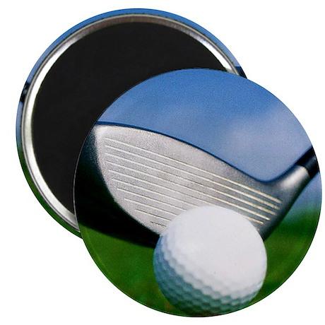 golf puzzle Magnet