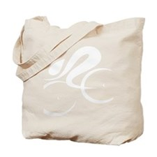speed cycle wht Tote Bag