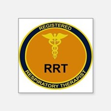 RRT Emblem Rectangle Sticker