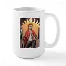 Hector Art Mug #3