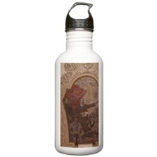 Moscow. Famous Archite Water Bottle