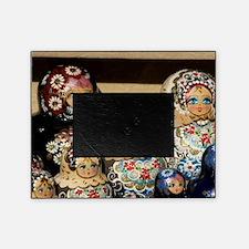 Unique Russian souvenirs Picture Frame