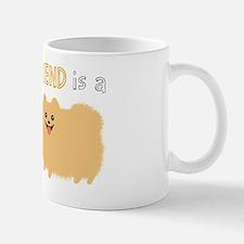 POMpoofball Mug