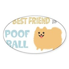 POMpoofball Decal
