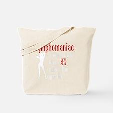 nymphodrk Tote Bag