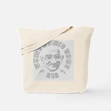 Gandhi-99-win-BUT Tote Bag