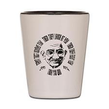 Gandhi-99-win-LTT Shot Glass