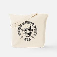 Gandhi-99-win-LTT Tote Bag