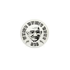 Gandhi-99-win-LTT Mini Button
