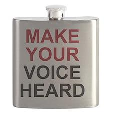 voiceheardbtn Flask
