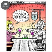 Get Well Front Puzzle
