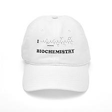 oxytocin biochem Baseball Cap