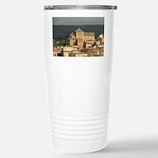 Toledo. Overviews of historic c Travel Mug