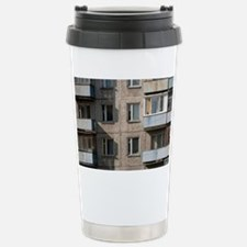 Murmansk. Largest city north of Travel Mug