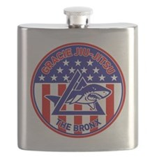 FlagShirtGjj Flask