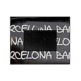Barcelona Picture Frames