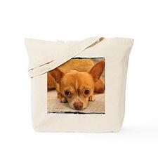 dantemousepad Tote Bag