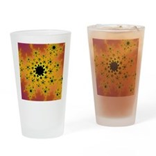 Fission Drinking Glass