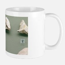 Prehistory. Middle Paleolithic or Moust Mug