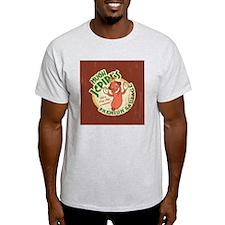 hugh-jepipi2-BUT T-Shirt