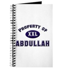 Property of abdullah Journal