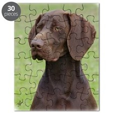 German Shorthaired Pointer AA004D-019 Puzzle