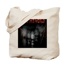 rock this world Tote Bag
