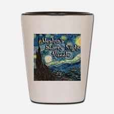 Aleshias Shot Glass