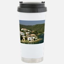 Europe, Spain, Minorca (aka Men Travel Mug