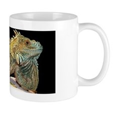 iguana-license Mug