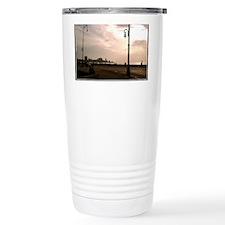 CUBAMalecon2CanvasChazExt Travel Mug