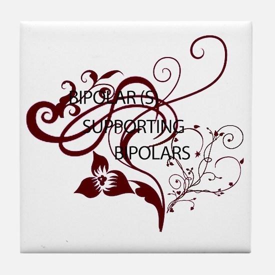 BSB4 Tile Coaster